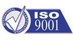 AFAQ ISO 9001: 2008 Certificate