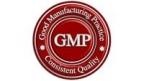 QA MYS GMP Certificate